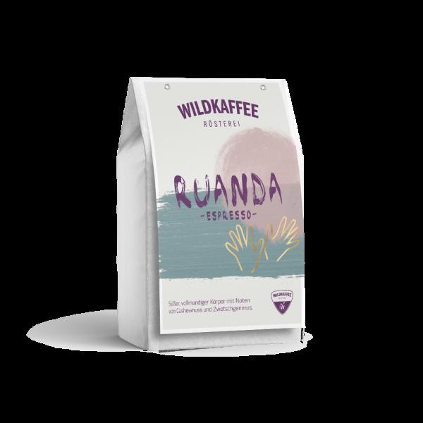 Ruanda Espresso