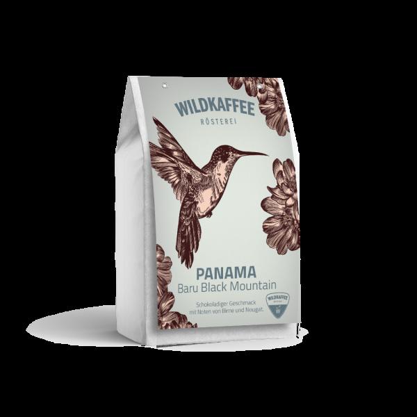 Panama Pacamara - Filterkaffee