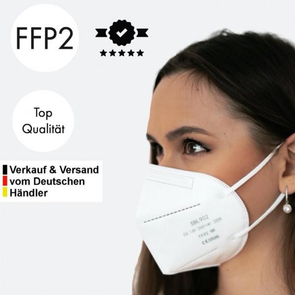 FFP2 - Masken